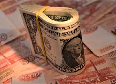 Не торопитесь ставить крест на USD, пример России – исключение из правил