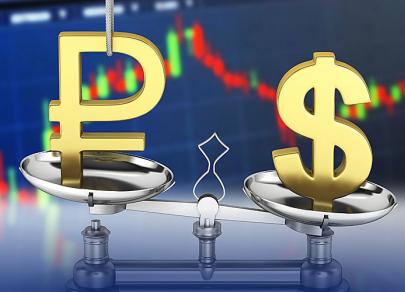 Ралли российского долгового рынка укрепляет позиции рубля