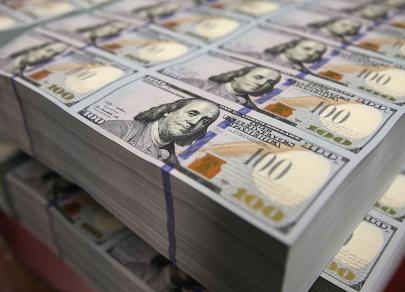 «Рынок-уникум»: банки РФ нарастили валютное кредитование зарубежных фирм