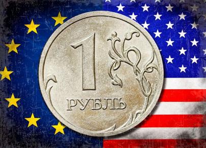Мировые регуляторы поддержали российскую валюту