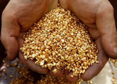 В РФ лидером по добыче золота стала Якутия