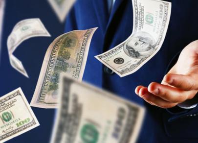 Чистый отток капитала из России за год увеличился в 2,7 раза
