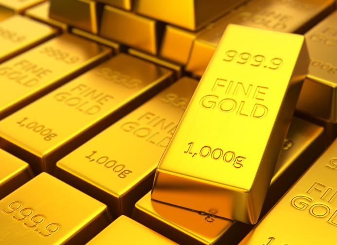«Похудевшие» запасы: в банках РФ стало меньше золота